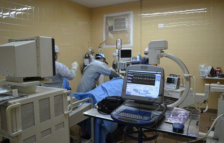"""דו""""ח: """"מחלקת ניתוחי לב בהדסה התנהלה ברשלנות מצמררת"""""""